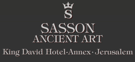 Sasson Ancient Art