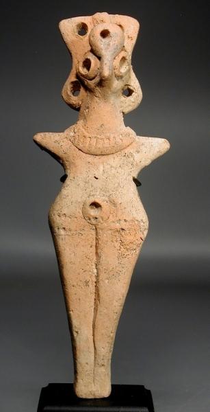 Sasson Ancient Art Biblical Antiquities Canaanite Art